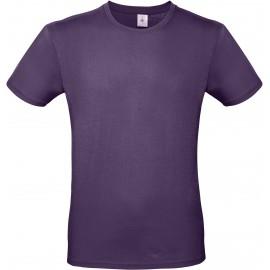 CG150 - B&C Exact 150 T-shirt B&C purple