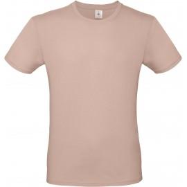 CG150 - B&C Exact 150 T-shirt B&C used red