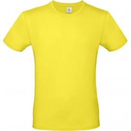 CG150 - B&C Exact 150 T-shirt B&C used yellow
