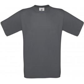 CG150 - B&C Exact 150 T-shirt B&C dark grey