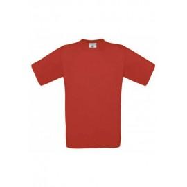 CG150 - B&C Exact 150 T-shirt B&C deep red