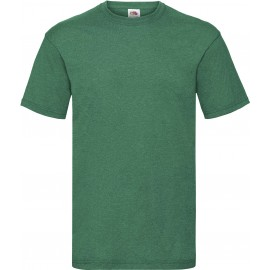 SC221 - Valueweight T  retro heather green  NIEUW 2018