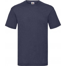 SC221 - Valueweight T vintage heather navy NIEUW 2018