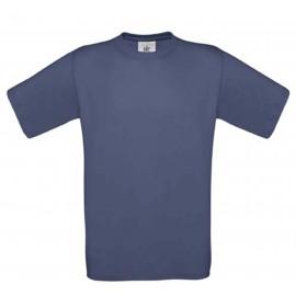 CG150 - B&C Exact 150 T-shirt B&C denim