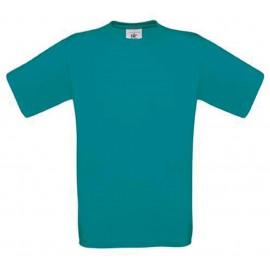 CG150 - B&C Exact 150 T-shirt B&C diva blue