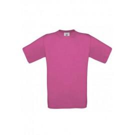CG150 - B&C Exact 150 T-shirt B&C fuchsia