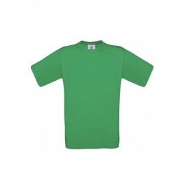 CG150 - B&C Exact 150 T-shirt B&C kelly green