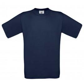 CG150 - B&C Exact 150 T-shirt B&C light navy