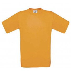 CG150 - B&C Exact 150 T-shirt B&C orange