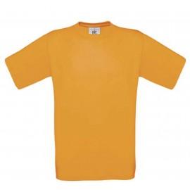 CG150 - B&C Exact 150 T-shirt B&C orange