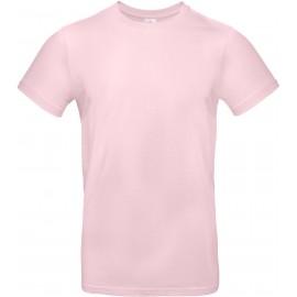 CGTU03T - B&C 190 T-shirt orchid pink NIEUW 2018