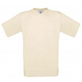 CG150 - B&C Exact 150 T-shirt B&C natural