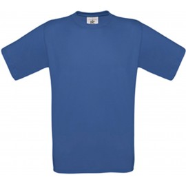 CG150 - B&C Exact 150 T-shirt B&C royal blue