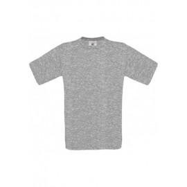 CGTU01T - B&C Exact 150 T-shirt B&C sportsgrey
