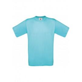 CG150 - B&C Exact 150 T-shirt B&C turqoise