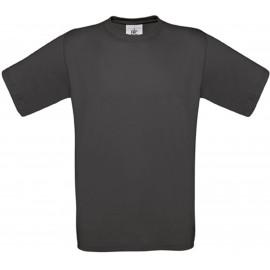 CG150 - B&C Exact 150 T-shirt B&C used black