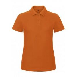 CGPWI11 - B&C ID.001 Ladies' Polo Shirt B&C wit