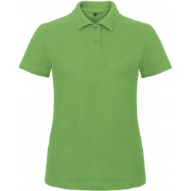 CGPWI11 - B&C ID.001 Ladies' Polo Shirt B&C real green