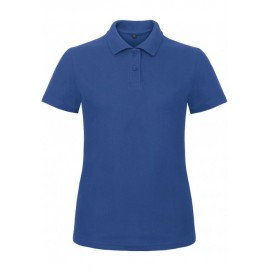 CGPWI11 - B&C ID.001 Ladies' Polo Shirt B&C royal blue