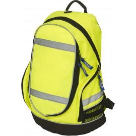 YYK8001 - Backpack 'London' waterdicht geel of oranje