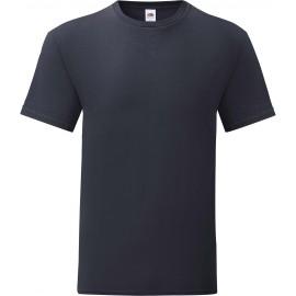 SC61430 - Iconic-T Men's T-shirt zwart