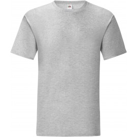 SC61430 - Iconic-T Men's T-shirt heather grey