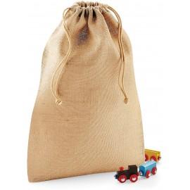 W415 - Jute Stuff Bag 10-15 cm -60% tot 10 nov 19