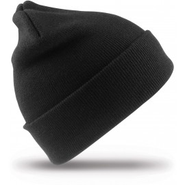 RC029X - Skimuts Woolly zwart -55% tot 12 nov 19