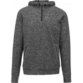 PA360 - Sportsweater Dark grey tot 18 nov -53%
