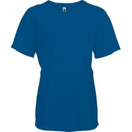 PA445 -Kindersportshirt zwart tot 18 nov 19 - 54%