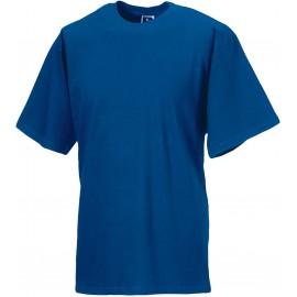RUZT180 - Classic T-shirt zwart