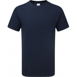 GIH000 - Hammer T-shirt zwart maat5L vanaf 4 maart 2020 tot 9 dec - 58%