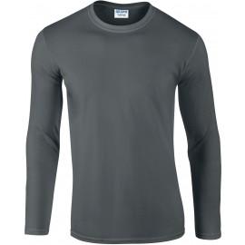 GI64400 - Softstyle® LS zwart tot 11 dec -55%