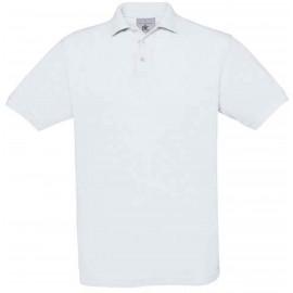 CGSAF - Safran Polo Shirt ash