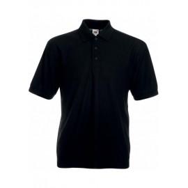 SC63402 - 65/35 Polo (63-402-0) zwart